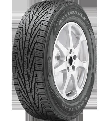 Assurance CS TripleTred AS Tires