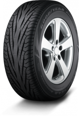 Assurance w/ TripleTred Technology Tires